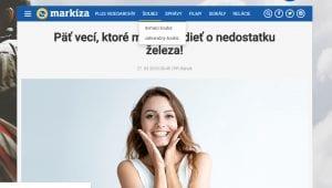 markiza globifer