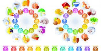 Je železo vitamín alebo minerál?