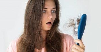 Padajú vám vlasy? Jednou z príčin môže byť nedostatok železa